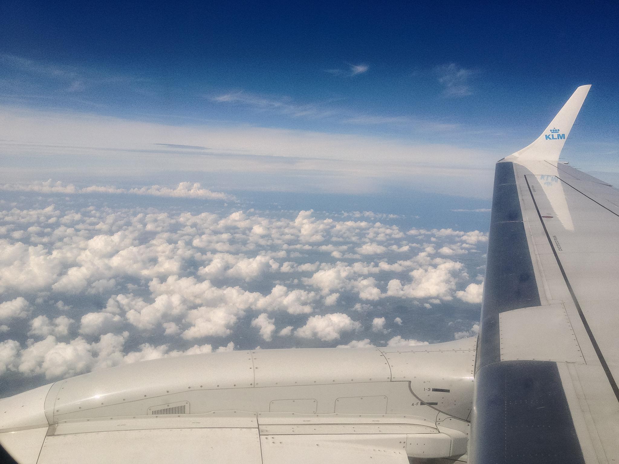 flying - 20130817