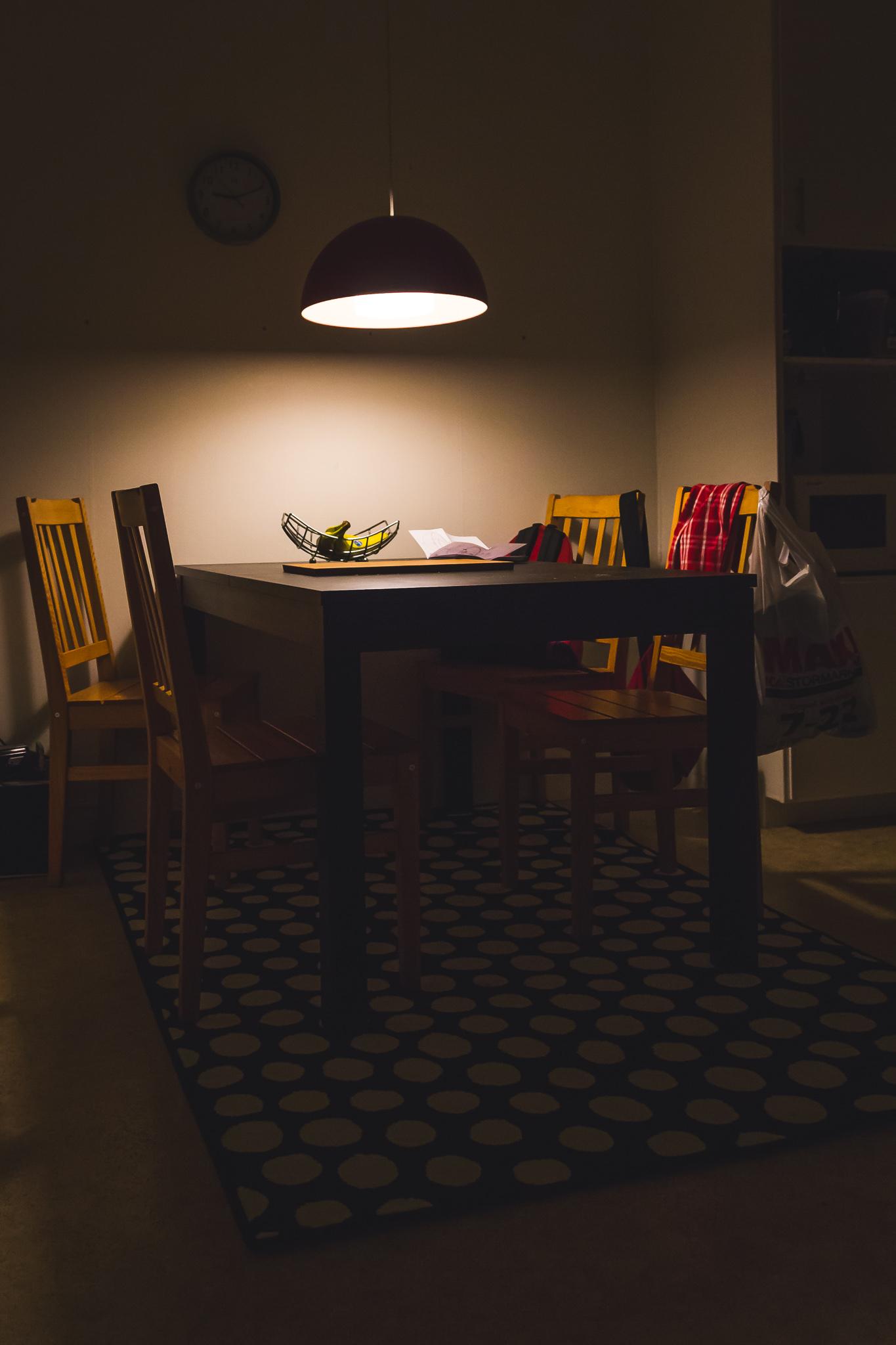 kitchen - 20140105