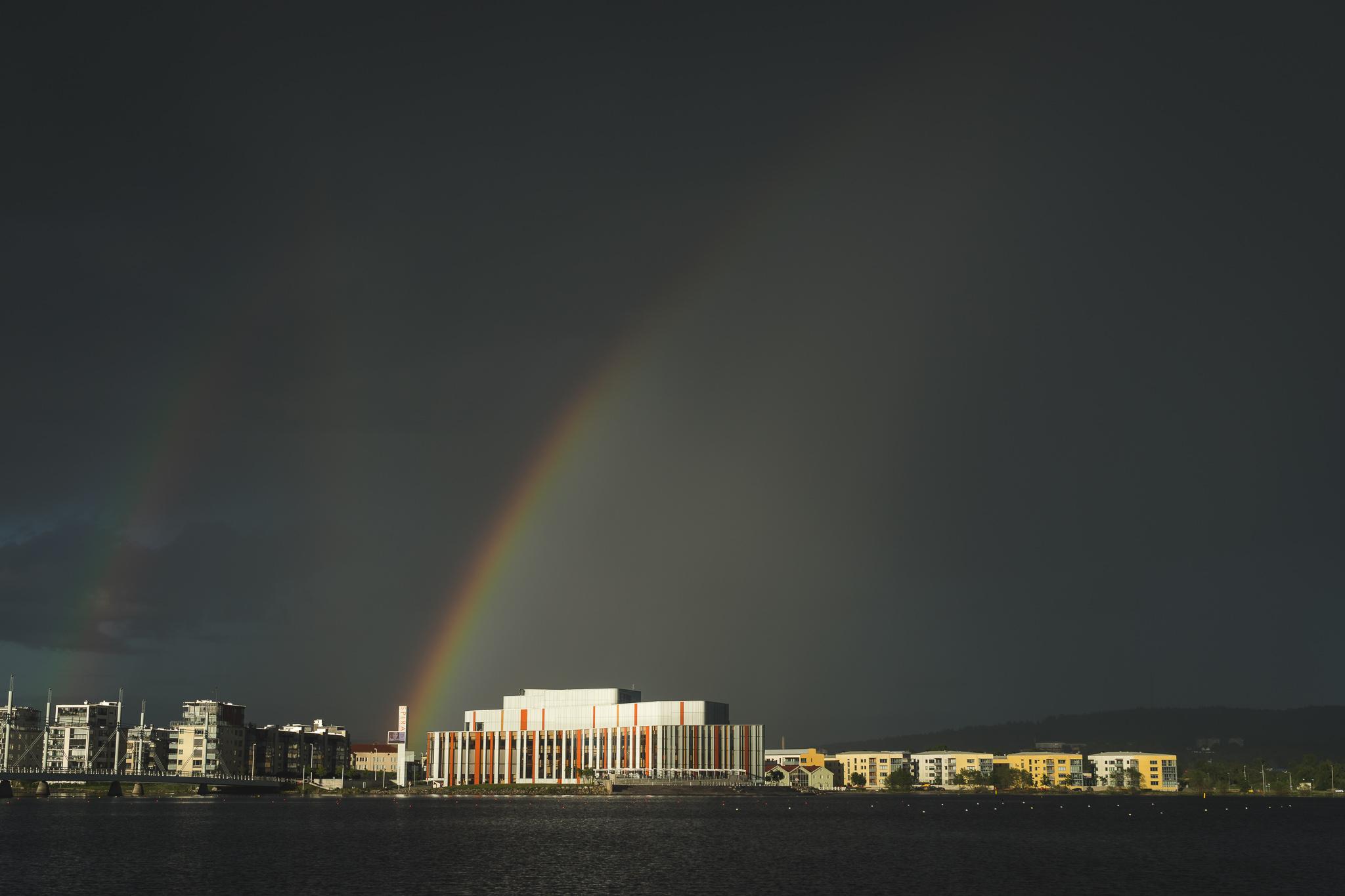 double rainbow - 20140615