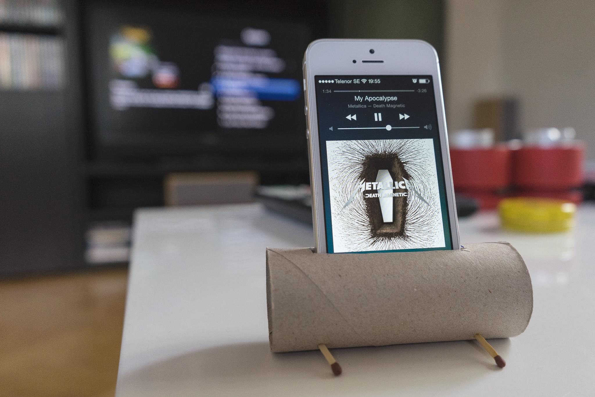 iphone speaker - 20140714