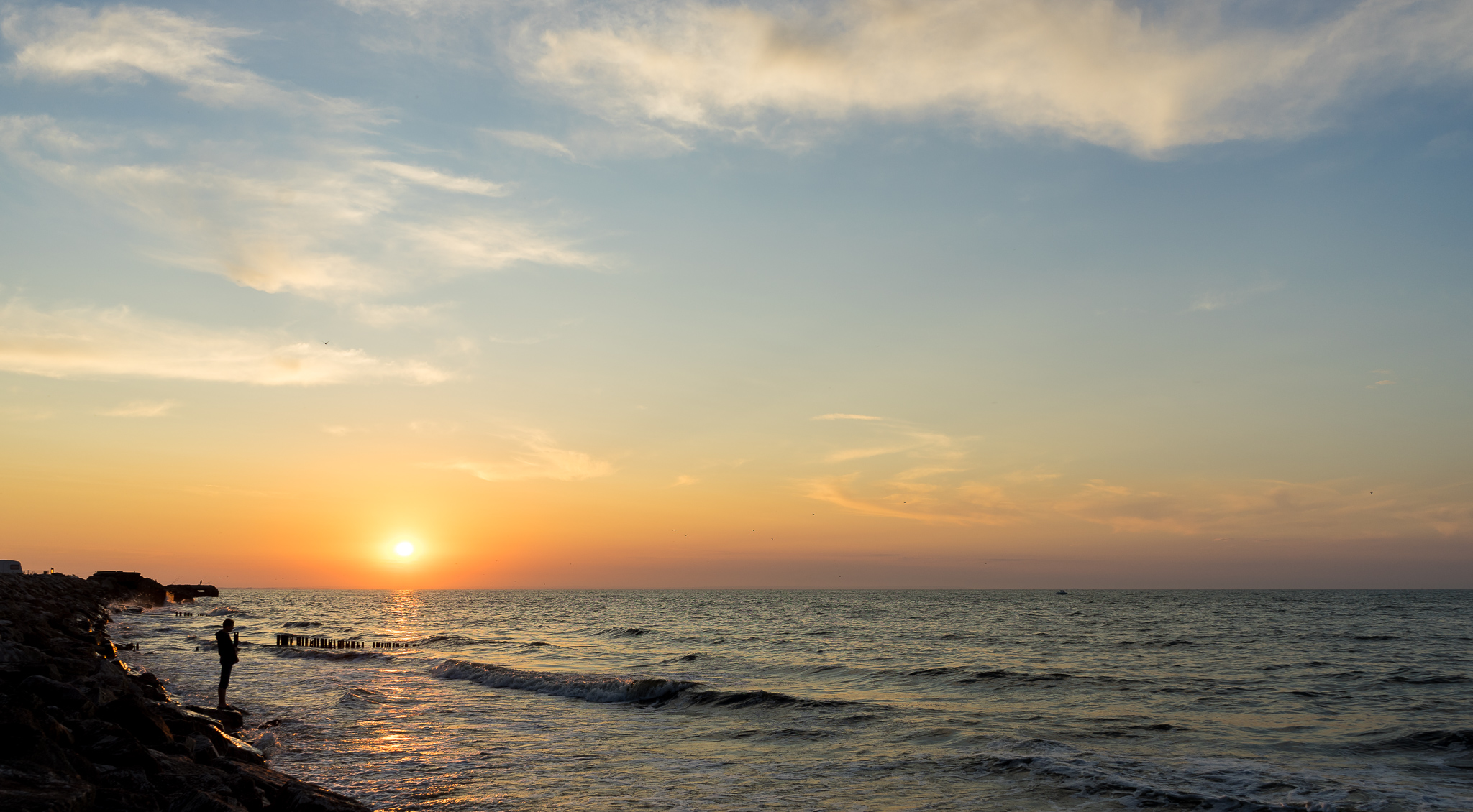 sunset crandcamp-maisy - 20140725