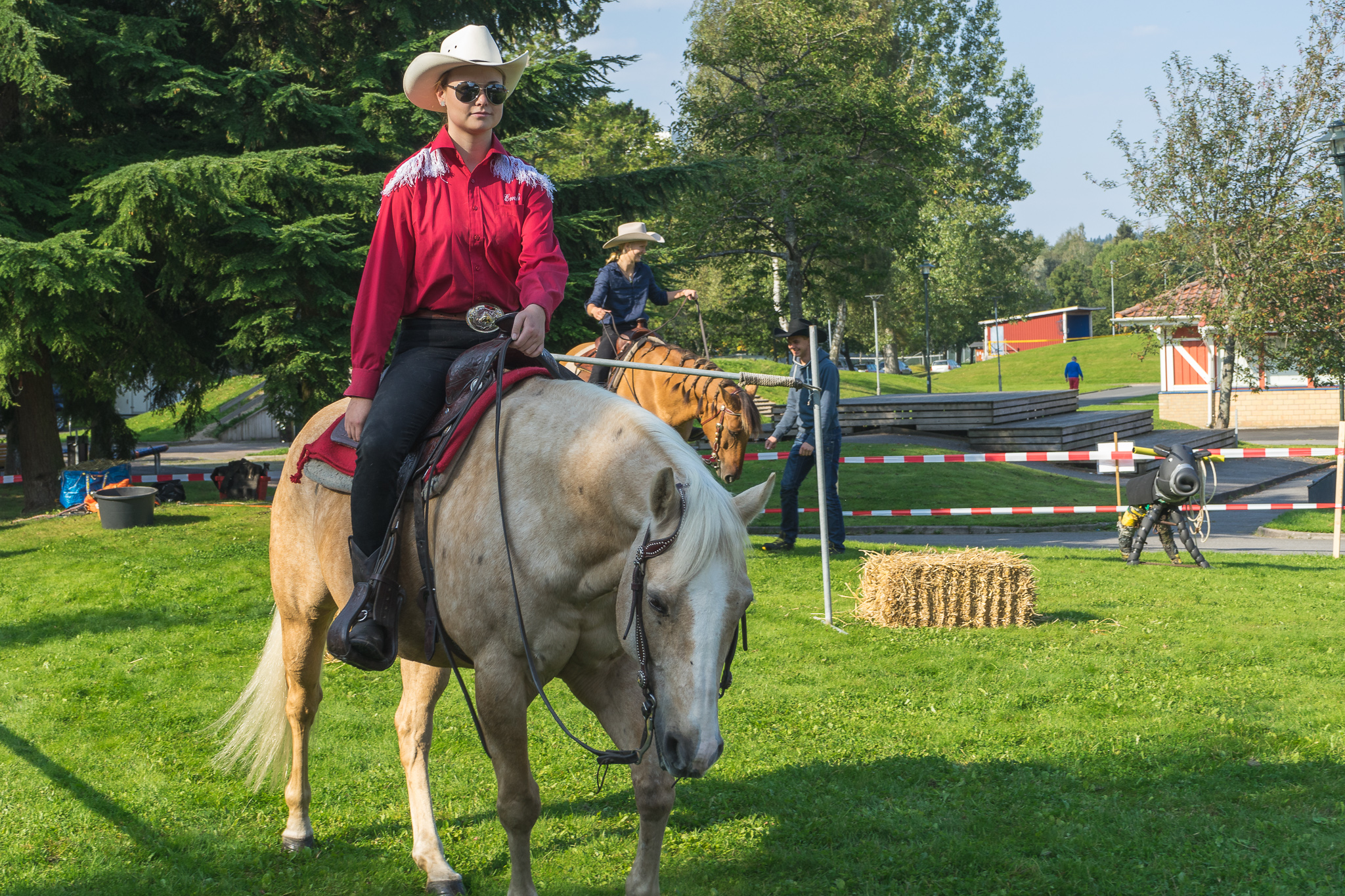 habo western riders - 20140906